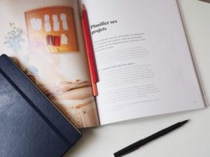 vue intérieure du livre Dressed