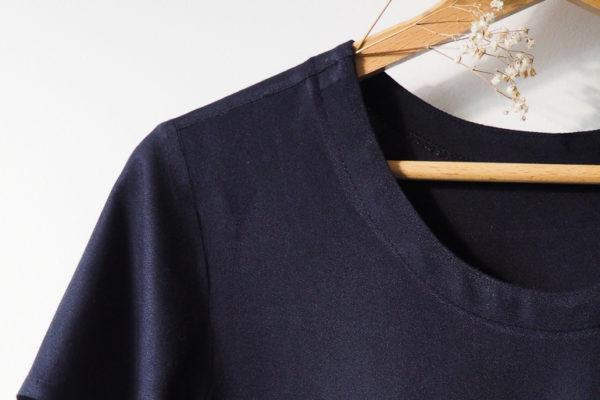 La blouse Dressed