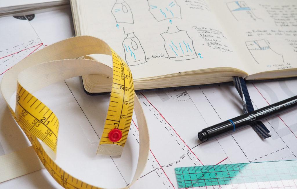 Histoires de tailles : choix et ajustements
